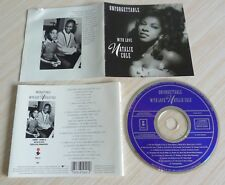 CD ALBUM UNFORGETTABLE WITH LOVE NATHALIE COLE 22 TITRES 1991
