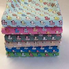 Polka Dot Half Meter 100% Cotton Craft Fabrics