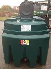 OTP  Domestic Heating Oil Storage Tank 2400 litre bunded 11mm thickness