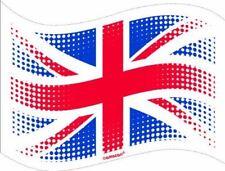 Gb Voiture Pare Soleil Grande Bretagne Drapeau Du Royaume Uni Mariage Royal