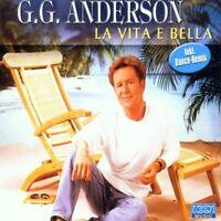 G.G. Anderson La vita e bella (2001) [Maxi-CD]