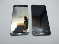 HTC 10 one M10 LCD Display Einheit Scheibe Touchscreen Reparatur Set schwarz