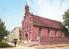 Alte Postkarte - Braniewo - Ulica Tadeusza Kosciuszki
