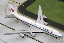 Air China Boeing 747-8I B-2486 Gemini Jets G2CCA506 Scale 1:200