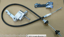VW Golf 1 I Umbaukit mechanische Kupplung VW G60 1,8T VR6 16V Kit Kupplungszug