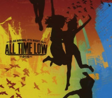 ALL TIME LOW-SO WRONG IT`S RIGHT  VINYL LP NEW