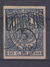 CRSJ 0039 FERNANDO POO  Nº48A  MATASELLADO