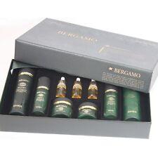 [Korean Cosmetics] BERGAMO CAVIAR PROGRAM SET 9pcs_Anti-Aging_Luxuries Gift Set