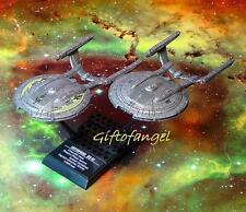 F-TOYS STAR TREK USS Enterprise NX-01 MIRROR UNIVERSE Spaceship Model FT_ST_2+6