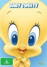 Baby Looney Tunes: Baby Tweety DVD NEW