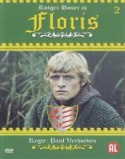 DVD / Floris: Deel 2 (Rutger Bauer)