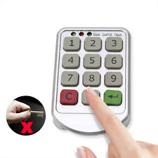 Intelligent Digital Electronic Password Keypad Number Cabinet Door Code Locks