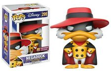 Funko Disney Darkwing Duck NEGADUCK Pop Vinyl Figure - PX Exclusive PRE-ORDER