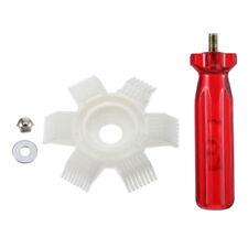 Plastic Air Conditioner Fin Comb Straightener A/C Repair Radiator Accessory