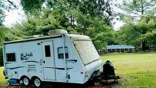 Used rv camper travel trailer