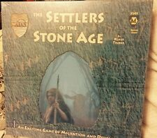 Settlers of Catan: Settlers of the Stone Age