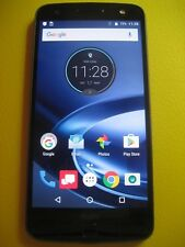 Motorola Moto Z Force Droid XT1650-02 32GB (Verizon/GSM Unlocked) NEEDS REPAIR