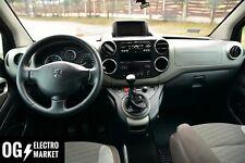 PEUGEOT PARTNER GPS NAVIGATION SYSTEM SET RADIO SAT NAV RNEG WIP NAV MY WAY