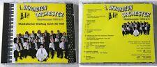 1. AKKORDEON-ORCHESTER RHEINHAUSEN 1950 E.V. - Musikalischer Streifzug .. CD TOP