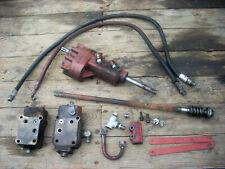 Ih Farmall International Mccormick 400 450 Factory Behlen Power Steering