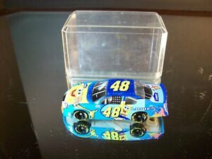 Jimmie Johnson #48 Lowe's SpongeBob Square Pants 2003 Chevrolet Monte Carlo