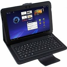 US Wireless Bluetooth Keyboard Case Cover For Samsung Tab 2 10.1 P5100 P5110 P51