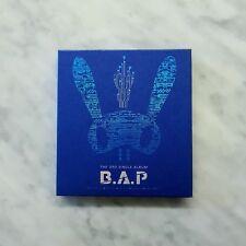 B.A.P. BAP - THE 3RD SINGLE ALBUM