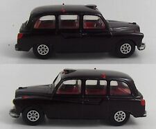Voiture LONDON TAXI/CAB AUSTIN Noir CORGI TOYS UK WhizzWheels