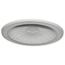 """35 3/8""""OD x 27 1/2""""ID x 3 1/4""""D Recessed Mount Ceiling Dome DM9010"""