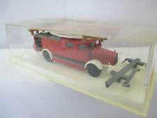 Brekina 1/87 4421 MB Mercedes Langhauber Feuerwehr  WS544