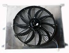 Performance Radiator Fan Shroud for 1992-1999 BMW M3 E36 New 1993 come with fan