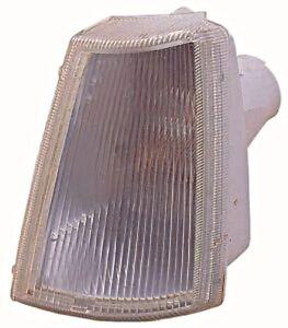 Opel Kadett Monza E 1984-1991 Sedan Corner Light LEFT LH
