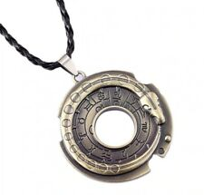 Assassins Creed Connor Kenway Amulet Necklace