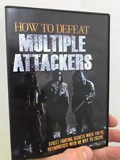 How to Defeat Multiple Attackers DVD Bert Witte