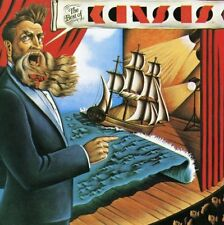 "Kansas - Very Best of ~ NEW CD  "" Carry On Wayward Son ""  "" Dust In The Wind """