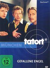 DVD TATORT GEFALLENE ENGEL (1998) Batic/Leitmayr/München Miroslav Nemec Rar+OOP