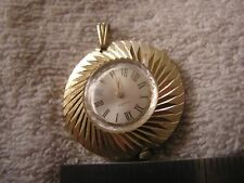 Vintage Timex Pendant Watch