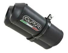 Systèmes échappement complets GPR pour motocyclette KTM