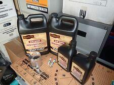 service kit for Harley Davidson evolution models  special deal chrome filter