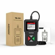 Car Check Engine Fault Diagnostic Tool Automotive OBD Code Reader OBD2 Scanner