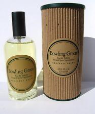 BOWLING GREEN GEOFFREY BENE 120 ml EDT VINTAGE VERY RARE RARITAT !