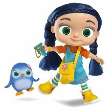 Wissper bambola di 8.5 pollici e Peggy Figure Set * Nuovo di Zecca *