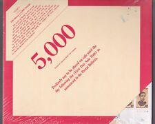 2567  29c   MATZELIGER  NH FULL SHEET OF 50    SEALED PAD OF 100 SHEETS