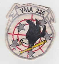 Ecusson/patch - US Marines - Vietnam  - Attack Squadron VMA 225