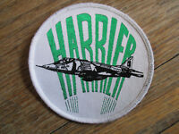 Desert Storm USMC Harrier Jump Set EU Theater Made Variant Squadron Patch