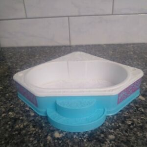 Barbie Bathtub, Cute Played With Condition