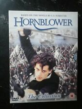 Hornblower 6 DVD Collection Box Set