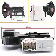Door Lock Interlock Switch Assembly Replace for LG Washing Machine Washer Dryer