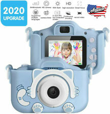 Mini Digital Camera for Kids Baby 2.0 Camcorder Video Child Cam Recorder 1080P