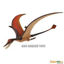 RHAMPHORHYNCHUS Safari Ltd #300329 Prehistoric FLYING Jurassic Dinosaur Replica